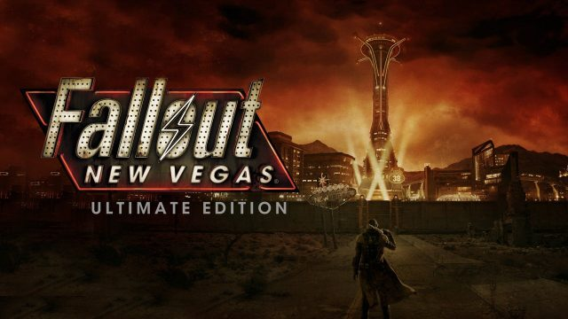 Fallout: New Vegas Ultimate Edition (Fixed Edition) (2010-2012)