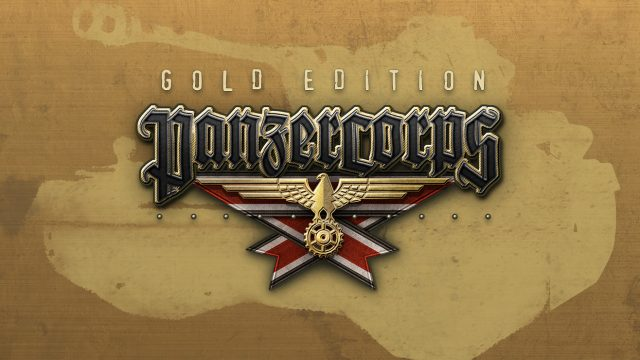 Panzer Corps Gold Edition [GOG] (2010)