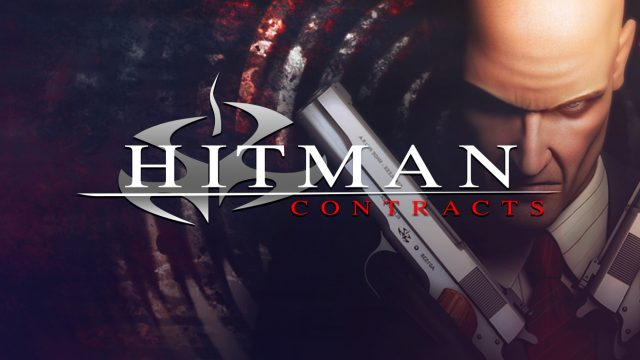 Hitman: Contracts [GOG] (2004)