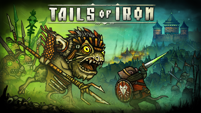 Tails of Iron [Portable] (2021)