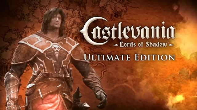 Castlevania: Lords of Shadow – Ultimate Edition (Update 2) [RePack] (2010-2013)