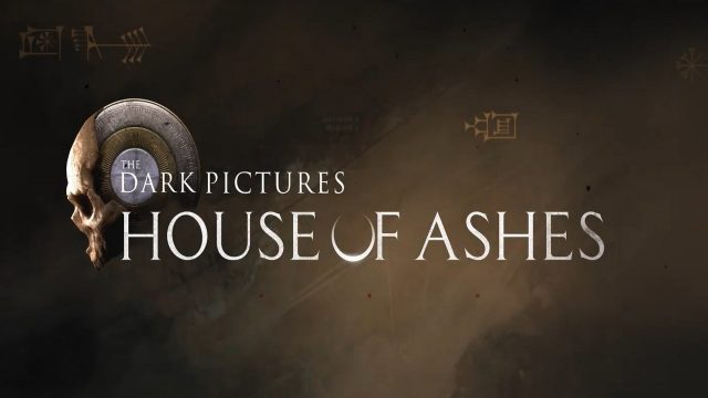 The Dark Pictures Anthology: House of Ashes [Portable] (2021)