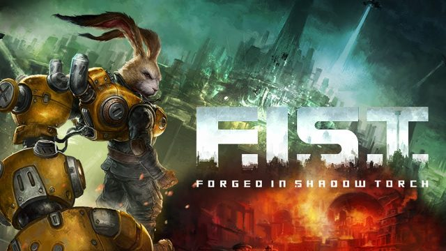 F.I.S.T.: Forged In Shadow Torch [Portable] (2021)