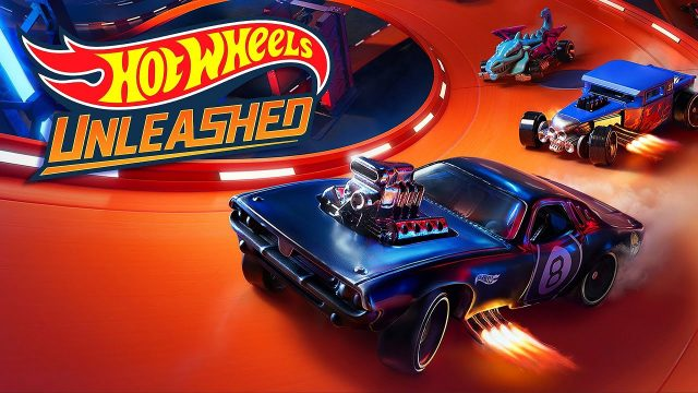 Hot Wheels Unleashed [Portable] (2021)