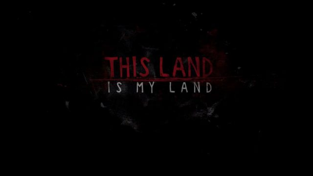 This Land is My Land [Portable] (2021)