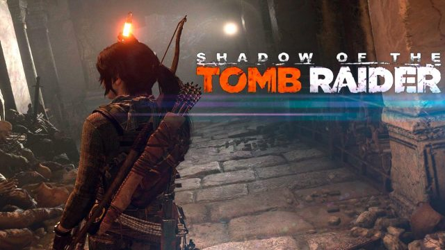 Shadow of the Tomb Raider [Portable] (2018)