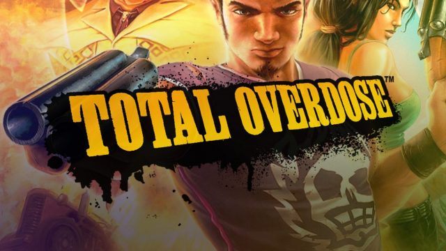 Total Overdose: A Gunslinger's Tale in Mexico [GOG] (2005)